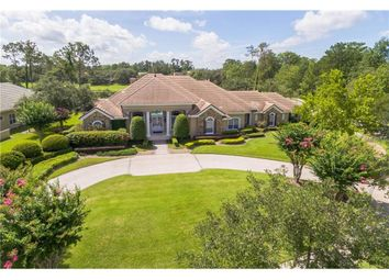 Thumbnail 4 bed property for sale in 3445 Rockcliff Pl, Longwood, Fl, 32779