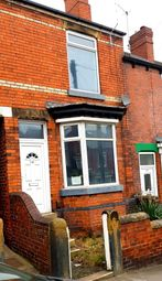 Thumbnail 2 bed terraced house for sale in Pitt St, Rotherham