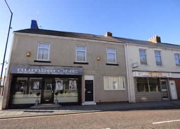 Thumbnail 5 bed terraced house to rent in Market Street, Hetton-Le-Hole, Houghton Le Spring