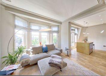 Thumbnail 1 bed flat to rent in Cornwall Mansions, Cremorne Road, Chelsea, London