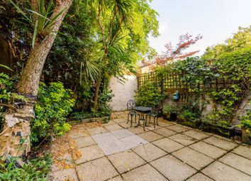 Thumbnail 4 bed flat to rent in Racton Road, West Brompton