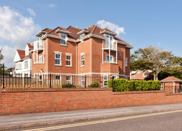 Thumbnail 2 bedroom flat for sale in Church View, 2 Church Road, Southbourne, Dorset