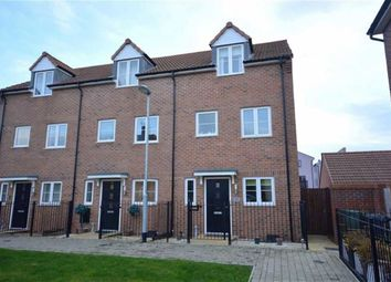 Thumbnail 3 bed end terrace house for sale in Acorn Way, Hardwicke, Gloucester