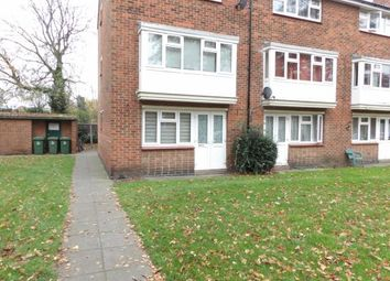 Thumbnail 1 bed flat for sale in Victoria Street, Loughborough, Leicestershire