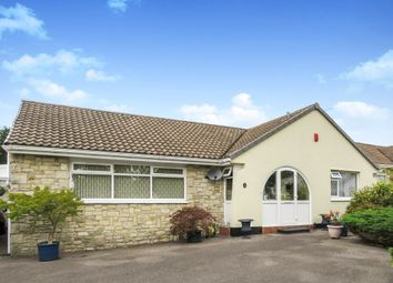 Thumbnail 3 bedroom detached bungalow for sale in Stapleford Avenue, Ferndown