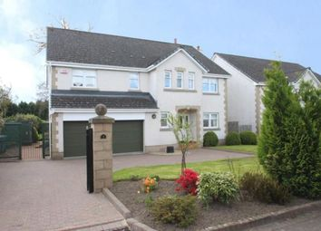 Thumbnail 5 bed detached house for sale in Bruce Gate, Airth, Falkirk, Stirlingshire