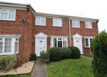 Thumbnail 3 bed terraced house to rent in Arethusa Way, Bisley, Woking