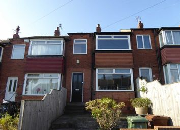 Thumbnail 3 bed town house for sale in Benson Gardens, Wortley, Leeds, West Yorkshire