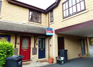 Thumbnail 2 bedroom flat for sale in Hions Close, Brighouse, West Yorkshire