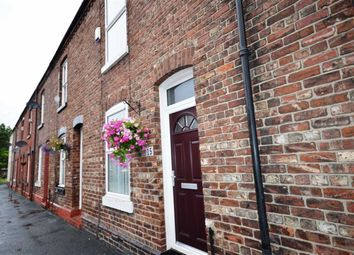 Thumbnail 2 bed terraced house to rent in Bowers Street, Fallowfield, Manchester, Greater Manchester