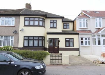 Thumbnail 6 bed end terrace house for sale in Westrow Drive, Barking, Essex