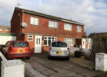 Thumbnail 3 bed semi-detached house to rent in Frost Street, Ettingshall, Wolverhampton