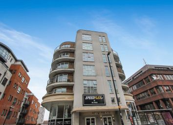 Thumbnail 1 bed flat for sale in Lower Canal Walk, Southampton