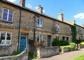 Thumbnail 2 bed terraced house to rent in Cheltenham Road, Cirencester