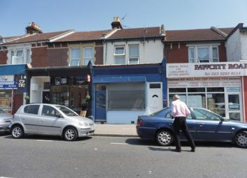Thumbnail Land to rent in Fawcett Road, Southsea
