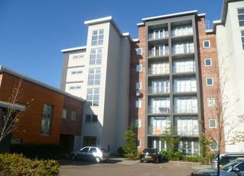 Thumbnail 2 bed flat to rent in The Stephenson, North Side, Gateshead
