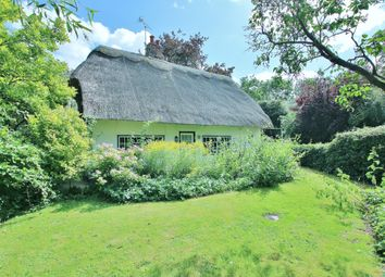 Thumbnail 2 bed cottage for sale in Wennington, Huntingdon