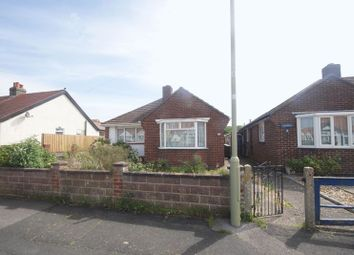 Thumbnail 2 bed detached bungalow for sale in Clyde Road, Gosport