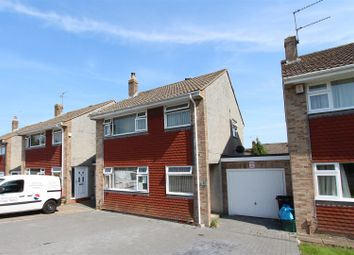 Thumbnail 3 bed property for sale in Lays Drive, Keynsham, Bristol