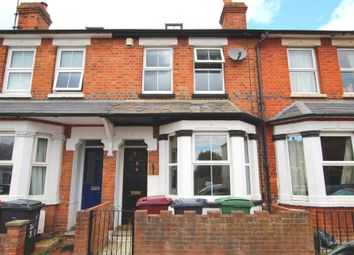 Thumbnail 3 bed terraced house for sale in Randolph Road, Reading