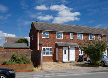 Thumbnail 3 bed terraced house for sale in Caernarvon Road, Chichester
