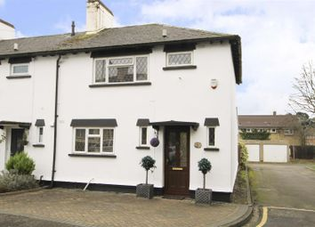 Cordingley Road, Ruislip HA4. 2 bed end terrace house