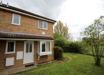 Thumbnail 1 bed property to rent in Orwell Close, St. Ives, Huntingdon