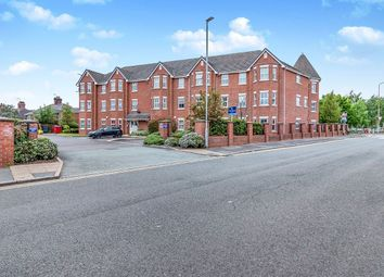 2 bed flat for sale in Humbert Road, Stoke-On-Trent ST1