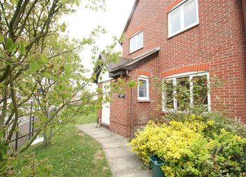 Thumbnail 3 bed semi-detached house to rent in Peppercorn Close, Turner Rise, Colchester