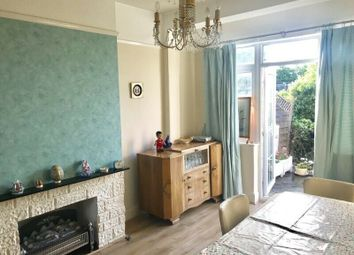 Thumbnail 3 bed end terrace house to rent in White Avenue, London
