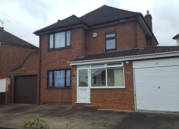 Thumbnail 5 bed detached house to rent in Poplar Grove, Oxford