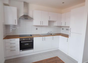 Thumbnail 2 bed flat to rent in Alcester Street, Redditch