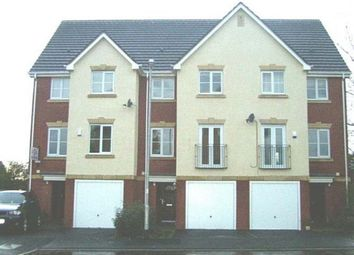 Thumbnail 4 bed terraced house to rent in Crossland Mews, Lymm