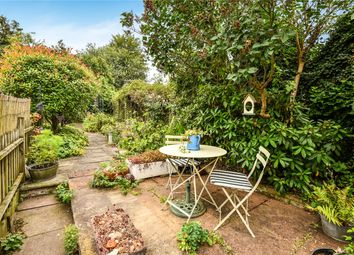 Thumbnail 3 bedroom terraced house for sale in Lansdown Road, Chalfont St. Peter, Gerrards Cross