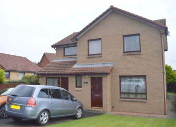 4 bed detached house for sale in Goldstone, Tweedmouth, Berwick-Upon-Tweed TD15