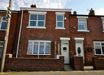 Thumbnail 3 bedroom terraced house to rent in Earsdon Terrace, Ryhope, Sunderland