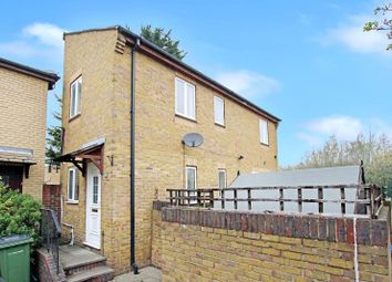 Thumbnail 2 bed detached house to rent in Camelot Close, London