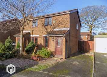 Thumbnail 2 bed semi-detached house for sale in Kiln Croft, Clayton-Le-Woods, Chorley