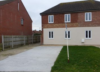 Thumbnail 3 bed semi-detached house to rent in Coronation Avenue, Yeovil