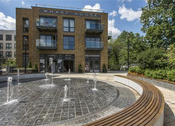 2 bed flat for sale in Wharf House, 2 Brewery Lane, Twickenham TW1