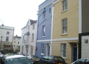 Thumbnail Studio to rent in Anglesea Place, Clifton, Bristol