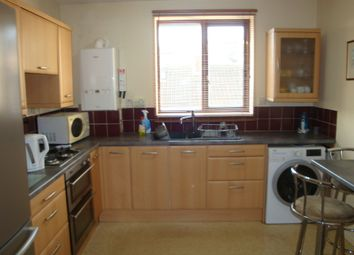 Thumbnail 1 bed flat to rent in Brunswick Court, Swansea