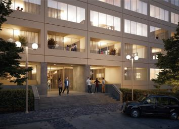 Thumbnail 1 bed property for sale in Westgate House, London