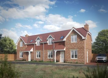 Thumbnail 2 bed semi-detached house for sale in Bramley Place, Park Drive, Bramley Surrey