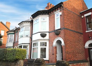 Thumbnail 3 bed terraced house for sale in Sneinton Dale, Sneinton, Nottingham