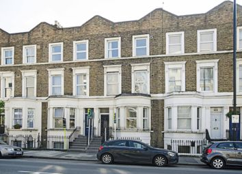 Thumbnail 1 bedroom flat for sale in Kilburn Park Road, Kilburn