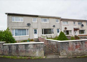 3 bed terraced house for sale in Hillcrest, Lesmahagow, Lanark ML11