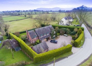 Thumbnail 5 bed detached house for sale in Llansantffraid