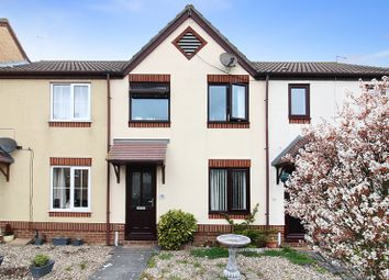 Thumbnail 2 bed terraced house for sale in Beeleigh Way, Caister-On-Sea, Great Yarmouth