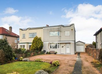 Thumbnail 3 bed semi-detached house for sale in Largo Road, Leven